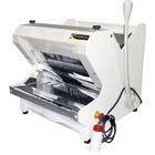 Sofinor Bread slicer | Semi-automatic | A top-loading | 490W | White
