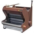 Sofinor Brotschneidemaschine | Halbautomatische | Eine Top-Loading | 490W | braun