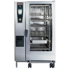 Rational The combi steamer | Supplies | 400V | 20xGN1 / 1 or 40xGN1 / 2