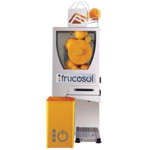 Frucosol Automatyczna sokwoirówka   F-Compact   10-12 owoców na minutę   pojemność 3kg   125W