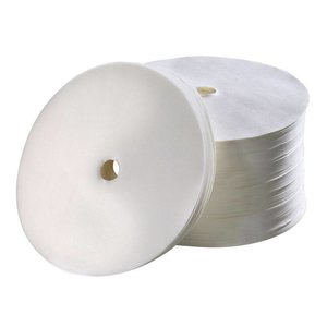 Bartscher Filtr papierowy okrągły Regina 40
