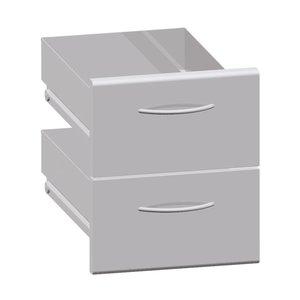 Bartscher 2 szuflady seria 700