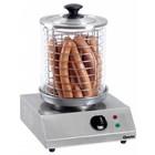 Bartscher Inrichting voor hotdogs elektrische - Ø 200 mm