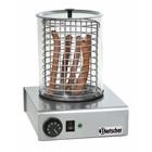 Bartscher Gerät für Hot Dogs elektrisch - 195 mm