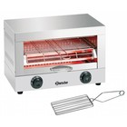 Bartscher Toaster stainless steel with timer function | 230 V | 440x260x290 mm