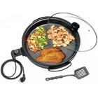 Bartscher Universele elektrische koekenpan - 41 cm