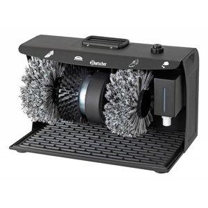 Bartscher Elektryczne urządzenie do czyszczenia butów
