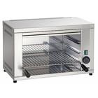 Bartscher Elektrische Grill S40 - 1 verwarming