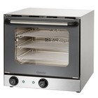 Bartscher Convection oven AT110 - 460x570x460 (h) mm - in the set 3 x GN 1/2 grates