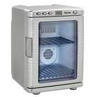 Bartscher Glazed under-glass refrigerator. | 19L | 15 ° C to 18 ° C 330x370x (H) 460mm
