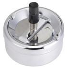 Hendi Ashtray with rotary button | śr.90x (H) 45 mm