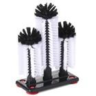 Hendi Brushes for glasses 190x100x (H) 180/250 / 180mm