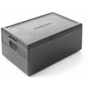 AmerBox Amerbox GN 1/1 200 mm heat insulating container | 40L | 600x400x (H) 285mm