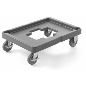 AmerBox AMERBOX trolley for a front-loaded thermos | 530x710x (H) 230mm