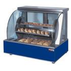 Diamond Elektrische Dreh Grill, 4-Gitter, 16-20 Hühner