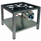 Diamond Gas kitchen stem, diameter 250 on the stand (10 kW)
