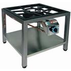 Diamond Trzon kuchenny gazowy, średnica 250 na podstawce (10 kW)
