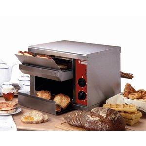 Diamond Automatyczny toster, 540 tostów/godzinę