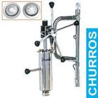 Diamond Automatischer Churros-Spender (4,5 K) + Wandhalterung