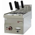 Diamond Urządzenie do gotowania makaronu 14L | nastolne | 3kw | 300x600x(H)280/400mm