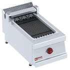 Diamond Electric steam grill 270x450mm 4kW | 400x700x (H) 330mm