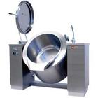 Diamond Kocioł warzelny elektryczny 150L | ogrzewanie pośrednie | 16,2kW | 1600x850x(H)1050mm