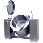 Diamond Kocioł warzelny elektryczny 300L | ogrzewanie pośrednie | 36,5kW | 1950x1200x(H)1150mm