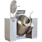 Diamond Kocioł warzelny gazowy 150L | ogrzewanie pośrednie | 24kW | 1600x850x(H)1050mm