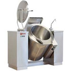 Diamond Gas Boiler 300L brauen | indirekte Erwärmung | 48kW | 1950x1200x (H) 1150mm