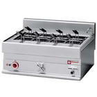 Diamond 40L pasta cooker electric 9kW | 700x650x (H) 280 / 380mm