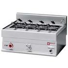 Diamond Urządzenie do gotowania makaronu 40L | elektryczne | 9kW | 700x650x(H)280/380mm