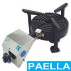 Diamond Taboret gazowy paella | śr. 250 | 10 kW