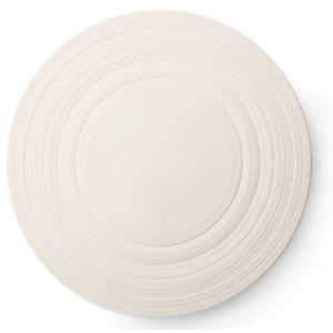Luzerne Plate without tile different dimensions 270 - 305mm | Manhattan