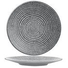 Luzerne Storm plate different dimensions 275-310mm | Stone
