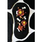 Fine Dine Talerz nieregularny Wild | różne wymiary | śr. 150 - 400mm