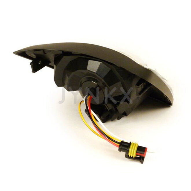 Achterlicht Vespa Primavera / Sprint LED Tube Power1 wit