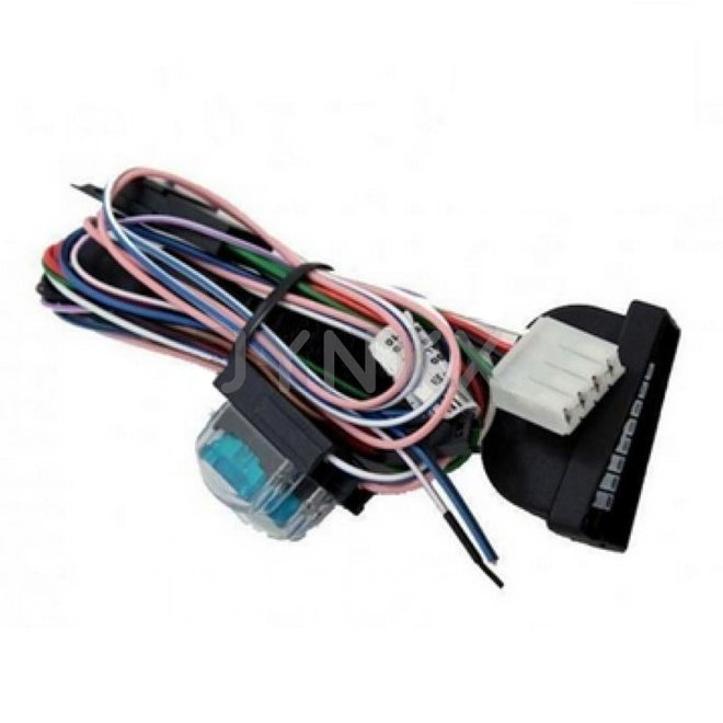 Kabelboom E-Lux / E-1 alarm Piaggio 4T 2V