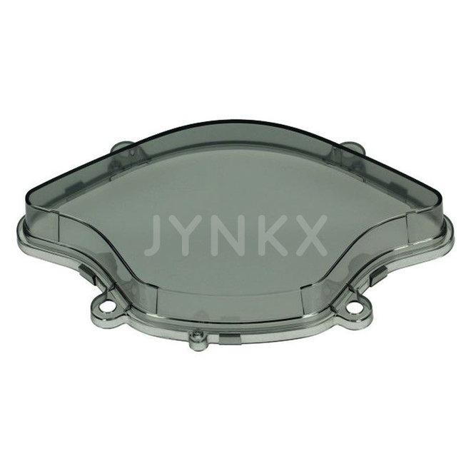 Cockpitglas, tellerglas smoke Vespa Primavera / Sprint ('17> EURO4)