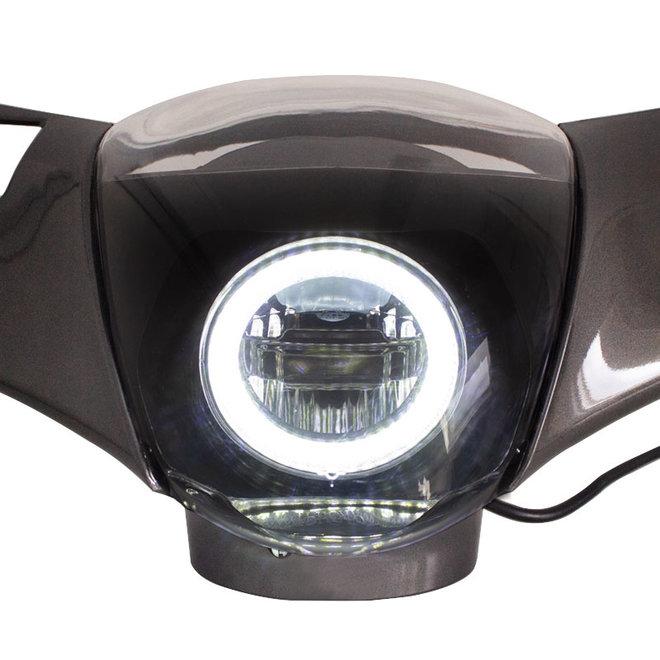 Angeleye Piaggio zip LED ingebouwd