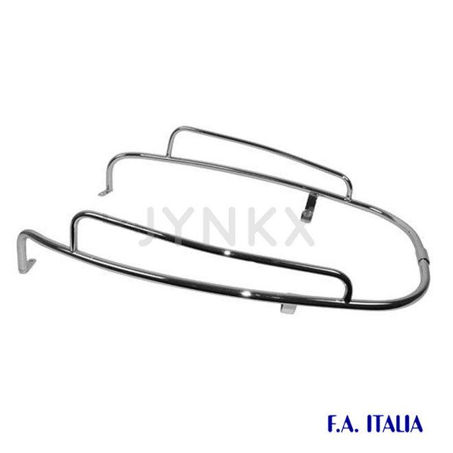 Achterbeugel vespa lx / S chroom (FA-Italia)