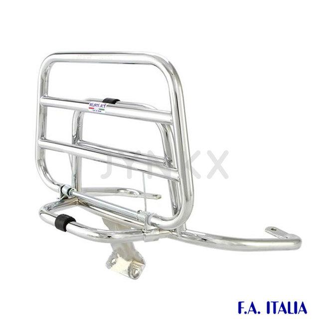 Achterdrager Vespa lx / S chroom (FA-Italia)