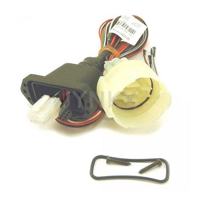 Kabelboom PatrolLine / Senty 4 alarm 4T 3V iGET