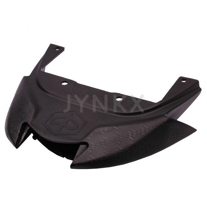Achterspoiler Piaggio Zip 2000 Sp zwart origineel