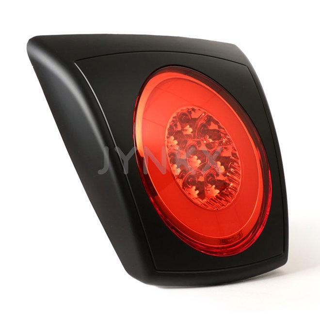Achterlicht vespa Primavera / Sprint LED rood (Zelioni model)