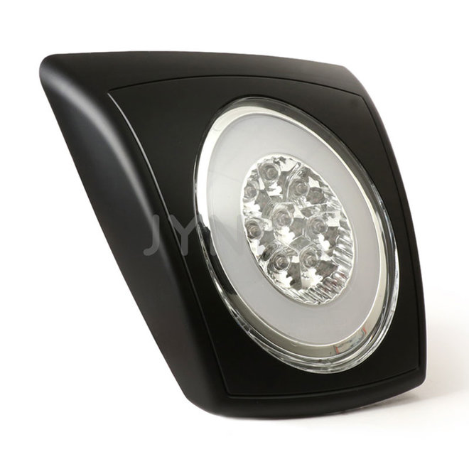 Achterlicht vespa Primavera / Sprint LED wit (Zelioni model)
