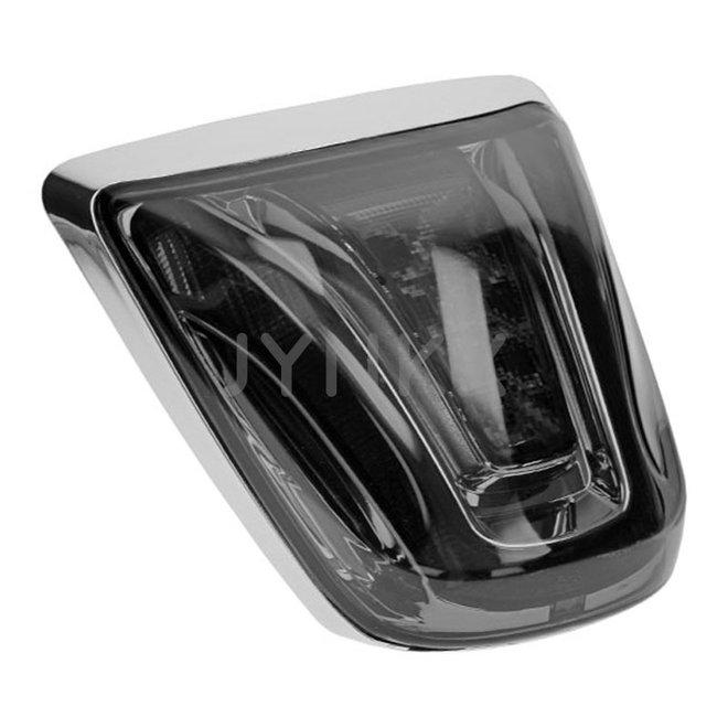 Achterlicht Vespa Primavera / Sprint LED smoke chroom