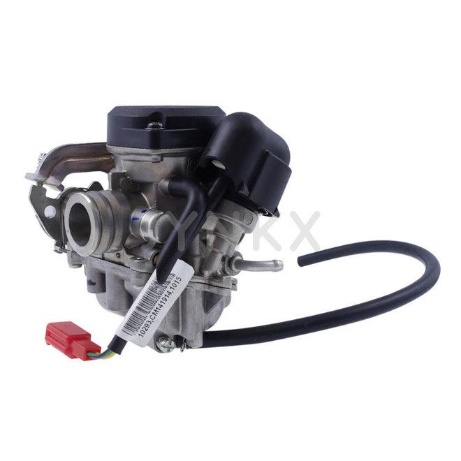 Carburateur Piaggio & Vespa 50cc 4T 2V