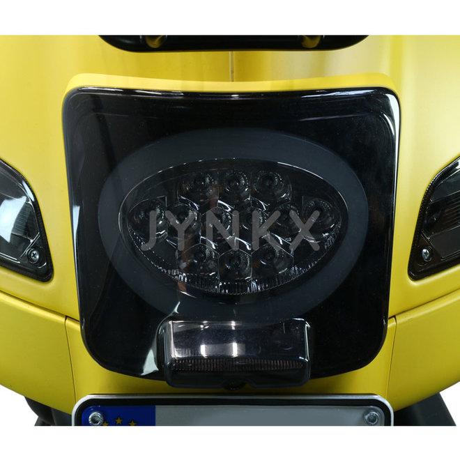 Achterlicht Vespa GTS LED tube smoke ovaal (2014-2018, facelift)