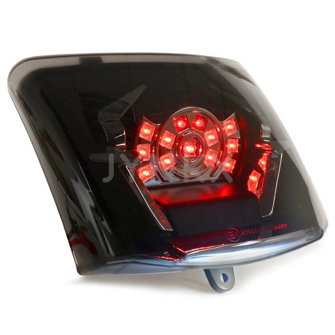 Achterlicht Vespa GTS LED smoke HD CORSE (-2014)