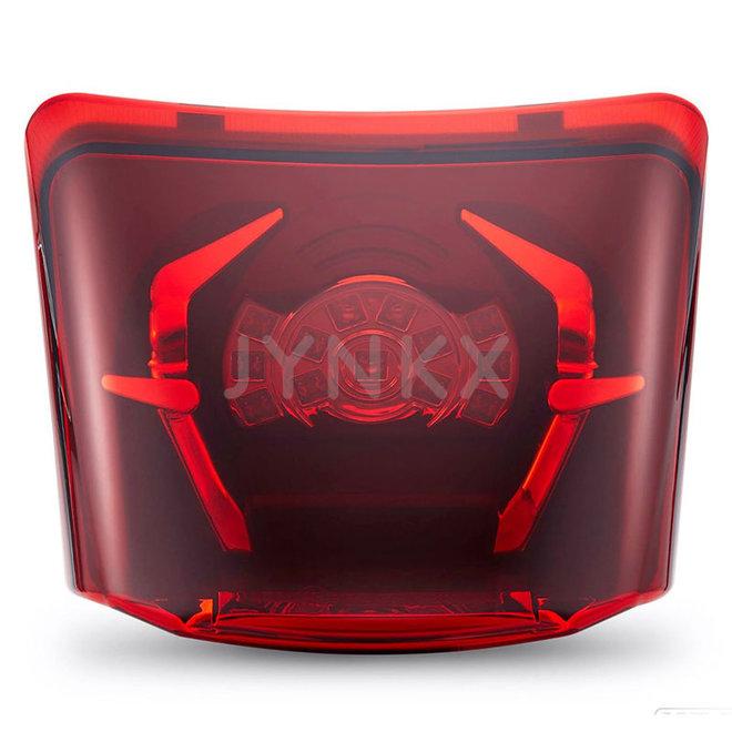 Achterlicht Vespa GTS LED rood HD CORSE (-2014)